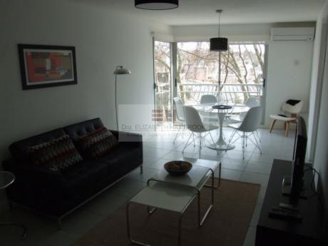 Venta Apartamento De 2 Dorms 1 Baño - Puerto Buceo