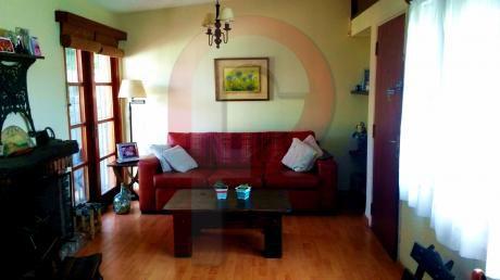 Barrio Privado - Ideal Familia Con NiÑos