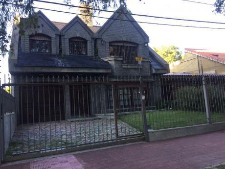 Divina Casa 4d / 4.5b / Apta Normas Seguridad Embajada Usa