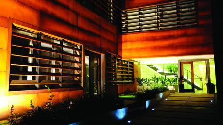Green Offices Carrasco