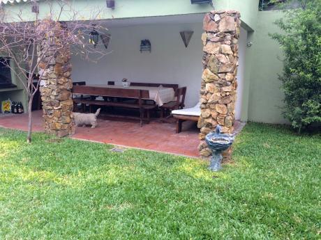Irazabal Propiedades, Casa En Venta En Carrasco Norte