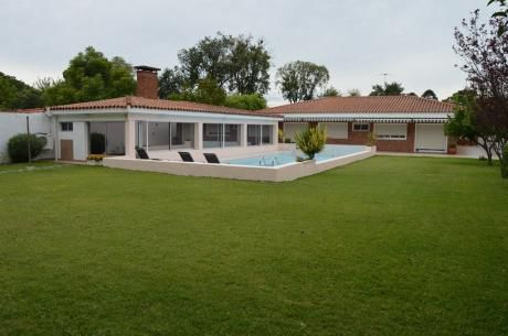 Inigualable Residencia