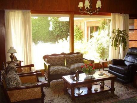 Muy Buena Casa En Carrasco