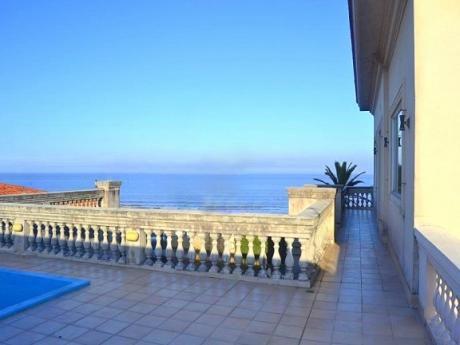 Oasis De Relax Frente Al Mar