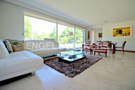Exclusivo Apartamento Con Renta En Carrasco