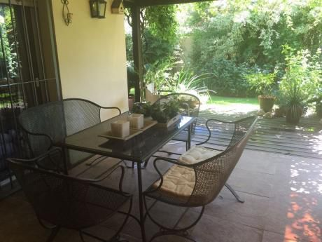 Apartamento Sobe Rivera Con Jardín.
