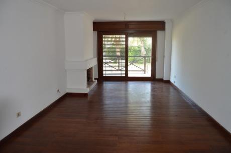 Apartamento En Carrasco.