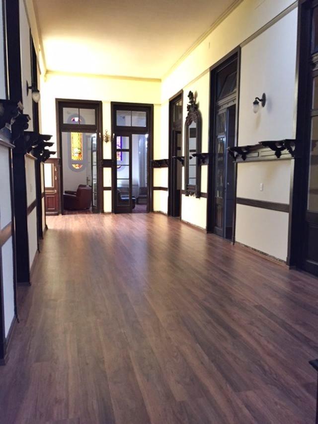 Alquiler Casa Para Empresa Ciudad Vieja
