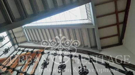 Heritage Quarters Gem 1 Bdrm Apt With Terrace