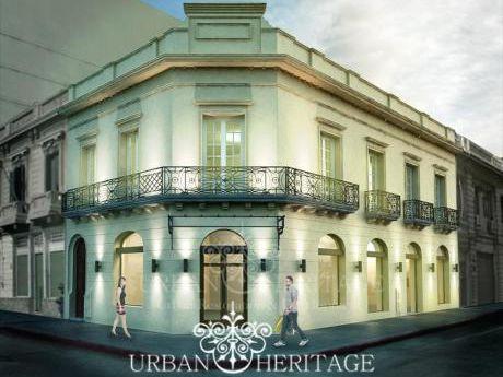 Local Comercial Rambla Y Colon Puerto Montevideo Ciudad Vieja