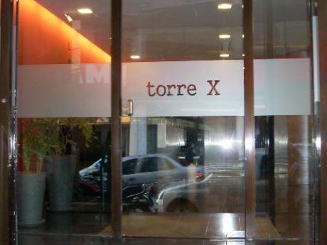 Alquiler Monoambiente Fte Plaza Independencia Torre X Ciudad Vieja