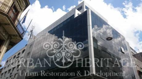 Brand New Office Building Open Floor Plan Heart Of Heritage Quarters