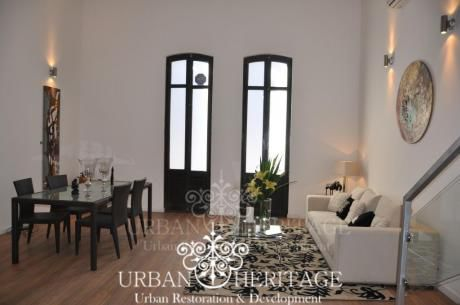 Fully Furnished 2bdrm Loft Apt.102 Terrace Bbq Mvd