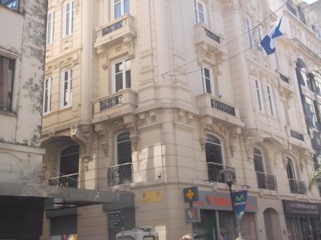 Excelente Oficina Ideal Empresa, Embajada O Fincanciera