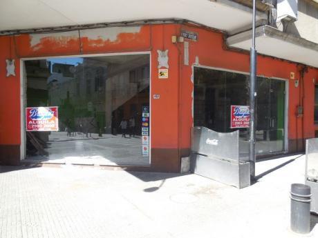 Locales Comerciales En Ciudad Vieja