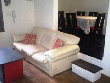 Venta De Apartamento 2 Dormitorios En Parque Rodó, Montevideo