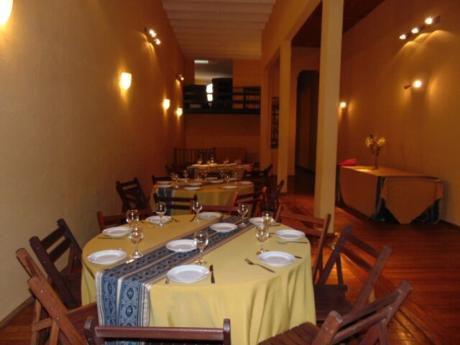 Canelones Y Magallanes, Ideal Gastronomía, Eventos, Empresa