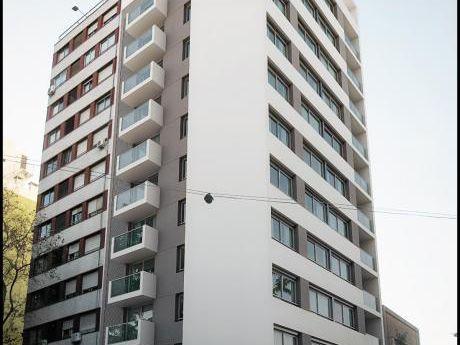Estrene Apartamento De 1 Dormitorio En Magallanes