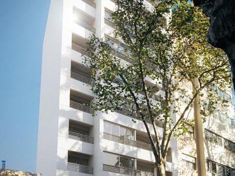 Lanzamiento Apartamento De 1 Y 2 Dormitorios En Rodo