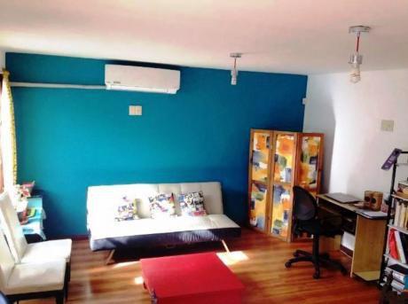 Venta De Apartamento 2 Dormitorios En Parque RodÓ