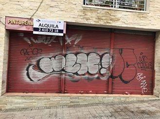 Gonzalo Ramirez Y Pablo De Maria A Pasos Del Parque