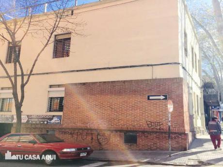 Rivera Y Mac Eachen - Apto De 1 Dorm + Local