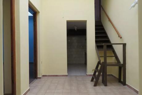 Apartamento En Pocitos.-