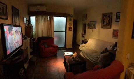 Gestido Y Brito Del Pino - 3 Dorm - `patio