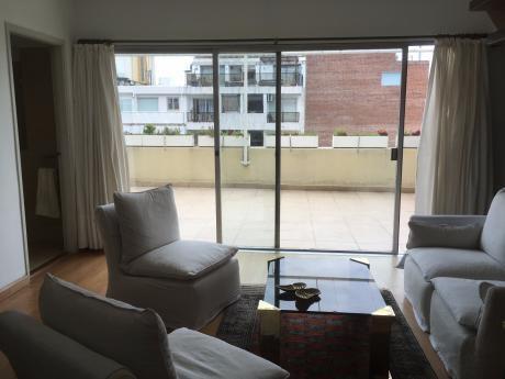 Venta Penthouse  2 Dormitorios Pocitos