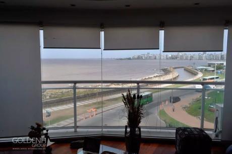 Apartamento Premium Con Vista Al Mar, Ideal Diplomáticos.