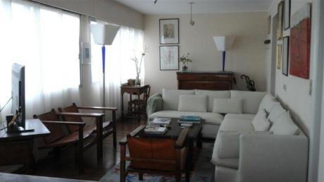 Muy Lindo Apartamento Con Muebles Y Equipado.
