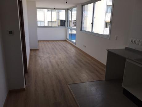 Venta Apartamento Pocitos 1 Dornitorio Con Renta