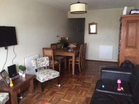 Apartamento Pocitos Próximo Ombú
