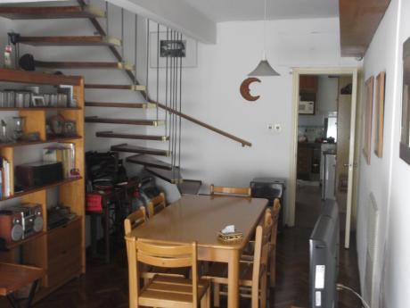 Casa 100 M2 Ph. 3-4 Dorm. Triplex. Maldonado Y Obligado