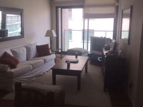 Apartamento En Pocitos 2 Dormitorios Con Garaje