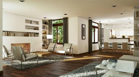 Massini Gardens Penthouse 201