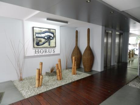 Edificio Horus, Pleno Pocitos : Ubicacion Y Diseño