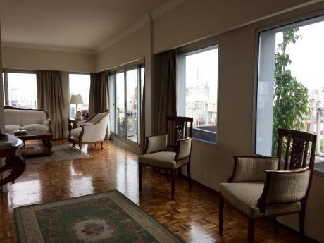 Apartamento En Venta En Avenida Brasil