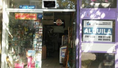 Local Comercial En Excelente Zona