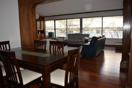 Ref 1798, Excelente Apartamento En Pocitos, 1 Por Piso