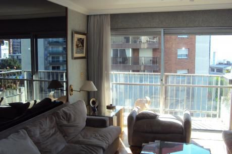 Se Vende Apartamento En Pocitos - J. Benito Blanco