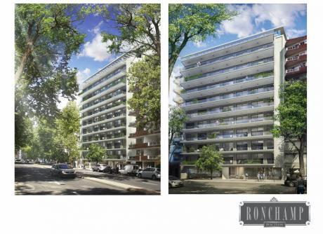 Apartamento Premium!  3 Dormitorios