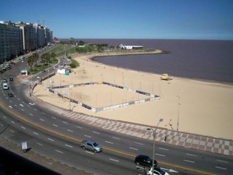 Frente Al Mar, Excelente Vista,losa, Gge Y Box