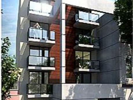 Apartamento 2 Dormitorios En Pocitos, A Estrenar