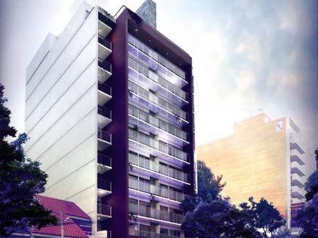 Apartamento Edif Mandalay - 2 Dormitorios