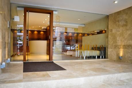 Apartamento Edif Mandalay - Monoambiente