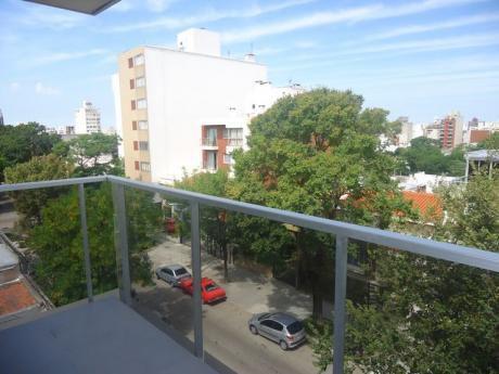 Penthouse Duplex, Amplio Y Luminoso!!