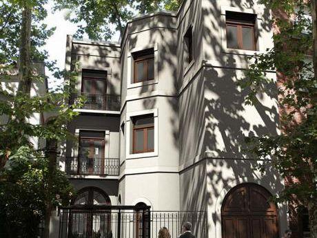 Edificio Para Oficinas - Masini, Pocitos
