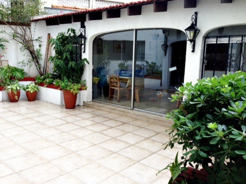 Planta De Revista Frente Al Mar 4 Dorm Ggex2