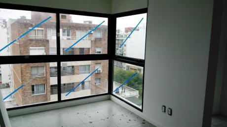 Venta De Apartamento De 2 Dormitorios En Pocitos